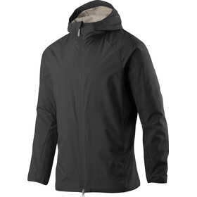 Houdini Wisp Jacket Men true black